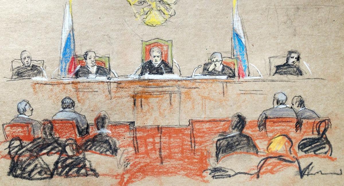 Новые изменения в АПК РФ: по пути унификации процессуального законодательства